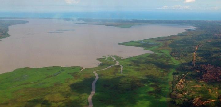 Sauberes Wasser für Ekpui/Togo